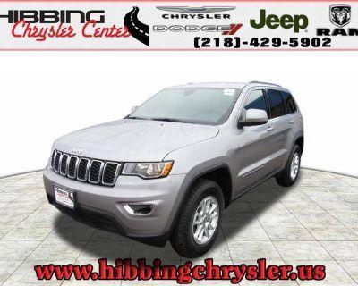 2020 Jeep Grand Cherokee LAREDO 4X4