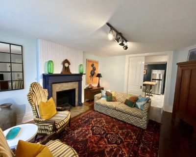 SPACIOUS ONE BEDROOM APARTMENT - Old Louisville