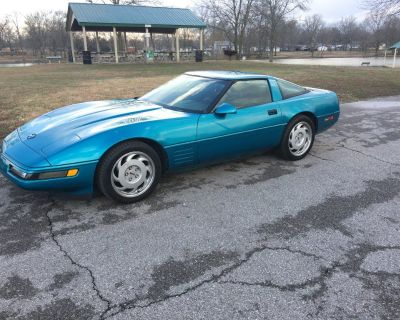 Chevy Corvette Coupe Hatch Bach 1992 Very clean, all stock 77,650 Miles Best Offer Clean Car Fax