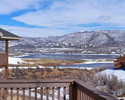 New to the rental market! Great prices with Forever Views! - Heber City