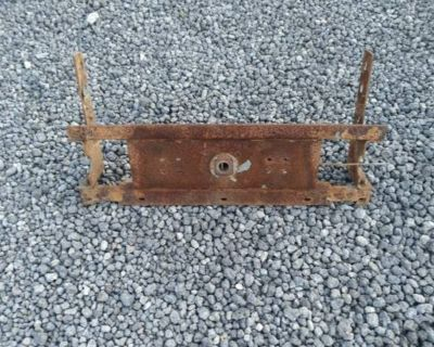 SUPERDUTY FACTORY OEM TURNOVER GOOSENECK BALL TOWING