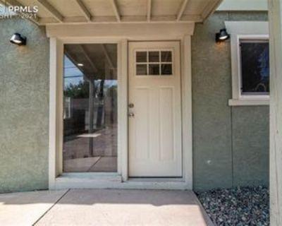 1112 W Colorado Ave #1, Colorado Springs, CO 80904 2 Bedroom Apartment