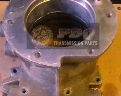 Ford Aode Transmission Extension Rear Housing 4x4