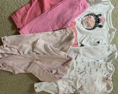 Lot of 12 month play condition clothes FREE