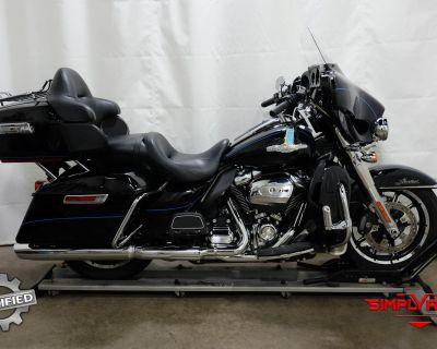 2019 Harley-Davidson Ultra Limited Tour Eden Prairie, MN