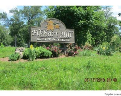 Plot For Sale In Elkhart, Illinois