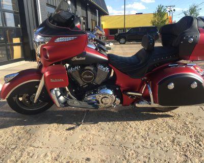 2017 Indian Roadmaster Icon Series Touring Amarillo, TX