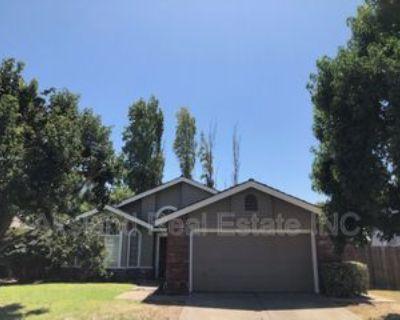 1256 Mohr Cir, Manteca, CA 95337 3 Bedroom House