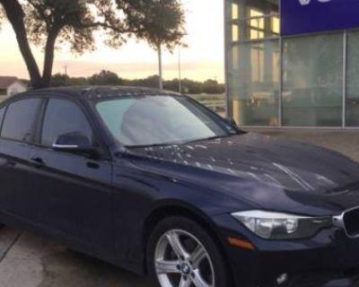 2014 BMW 3 Series 320i