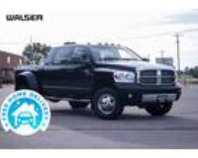 2008 Dodge Ram 3500 Black, 140K miles