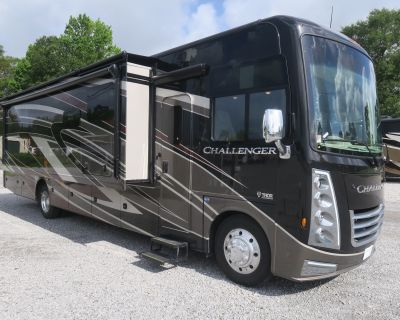 2022 Thor Motor Coach Challenger 37fh Challenger 37FH