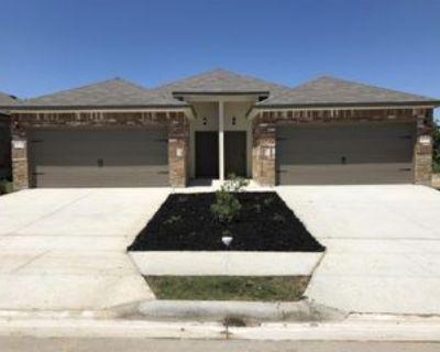 455 Jack Rabbit Ln #B, Buda, TX 78610 3 Bedroom Apartment