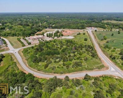 1.21 Acres for Sale in Monroe, GA