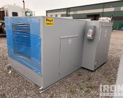2015 Engineered Air HE321 Industrial Air Heater - Unused