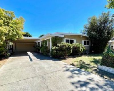 864 S Bernardo Ave, Sunnyvale, CA 94087 4 Bedroom House