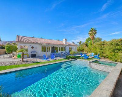 Huge & Gorgeous Desert Gem - La Quinta