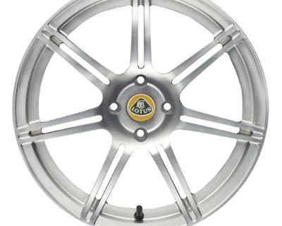 wanted rear elise sport pack wheel