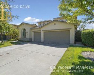 8178 Damico Dr, El Dorado Hills, CA 95762 4 Bedroom House