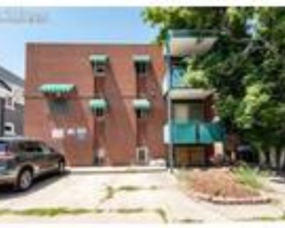 Denver 1BR 1BA, Skip down to page content. Home Featured