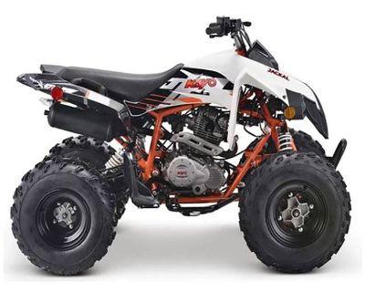 2020 Kayo Jackal 200 ATV Sport North Mankato, MN