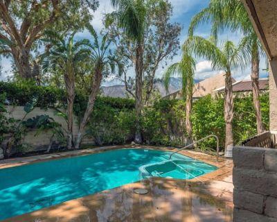 2 Bedroom Sundance Resort 821 - Palm Springs