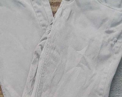RSQ London Skinny Boys tan jeans size 16