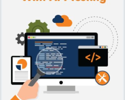Free Webinar: Accelerate Your Automation with API Testing