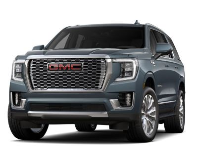 New 2021 GMC Yukon Denali Four Wheel Drive SUVs