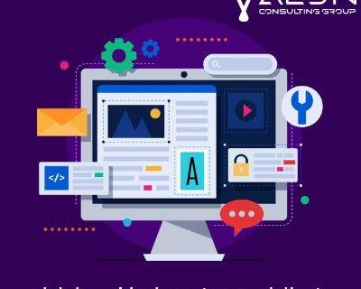 web design and development company in Houston
