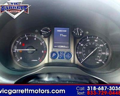 2013 Lexus GX 460 4WD 4dr Premium