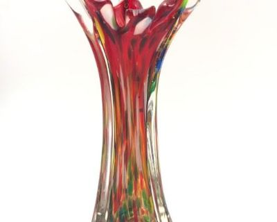 Lincoln Collection: Art Glass, Fine Art, and More