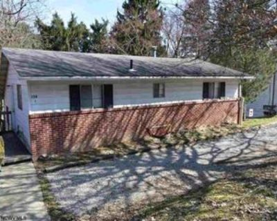 258 Randolph Rd Unit B #Unit B, Morgantown, WV 26505 2 Bedroom House