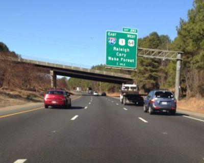 Traffic Lawyer Raleigh NC | Law Offices of Wiley Nickel