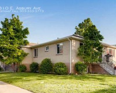 2310 E Asbury Ave, Denver, CO 80210 3 Bedroom Apartment