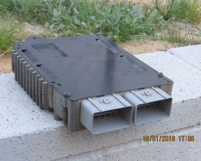 Computer Module for 3.3L Chrysler or Plymouth