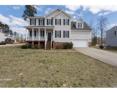 4 Bed 3 Bath Foreclosure Property in Chesterfield, VA 23832 - Summers Trace Ct