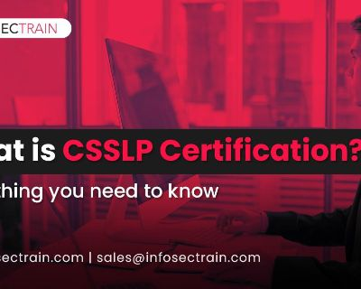 CSSLP Certification Training