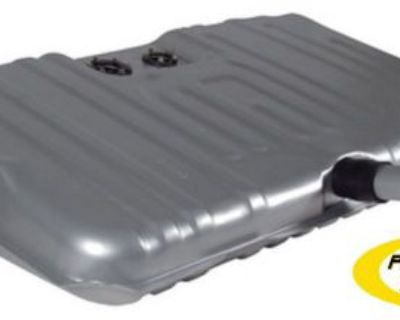 Tanks Inc Tm34u-t 1971-72 Chevrolet Chevelle Gas Tank - For Fuel Injection