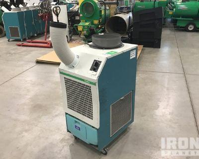 MovinCool 10SFU-1 Electric Air Conditioner