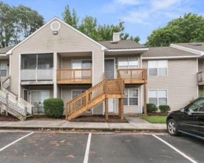 225B Lantana Lane - 1 #1, Hampton, VA 23669 2 Bedroom House