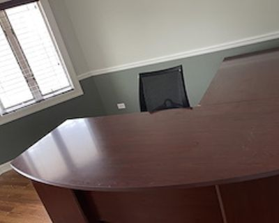 Private Office for 4 at Breathe Easy with our Exceptional Private Suites