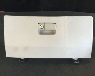 2012 Honda Crv Glove Box (b-light Gray) 160707 A816