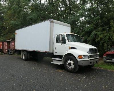 2003 STERLING ACTERRA Box Trucks, Cargo Vans Medium Duty