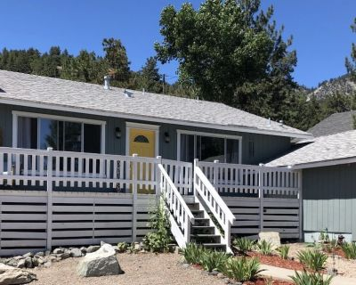 Wrightwood Canyon Cabin - Wrightwood