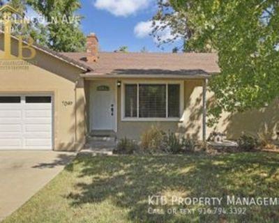 7049 Lincoln Ave, Carmichael, CA 95608 3 Bedroom Apartment
