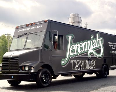 Fully Customized 2005 Freightliner Turnkey Food Truck (SOLD)