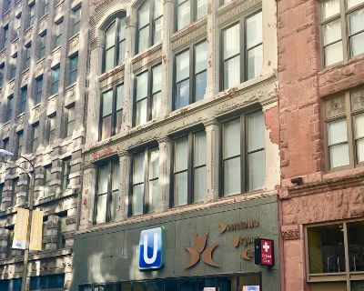 Medical Building Downtown For Sale