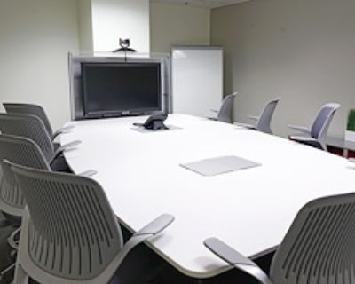Private Meeting Room for 10 at Executive Workspace @ Spectrum