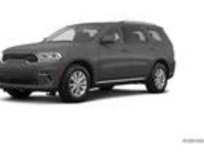2021 Dodge Durango Gray, 10 miles