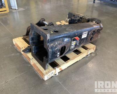 Cat H95ES Hydraulic Breaker